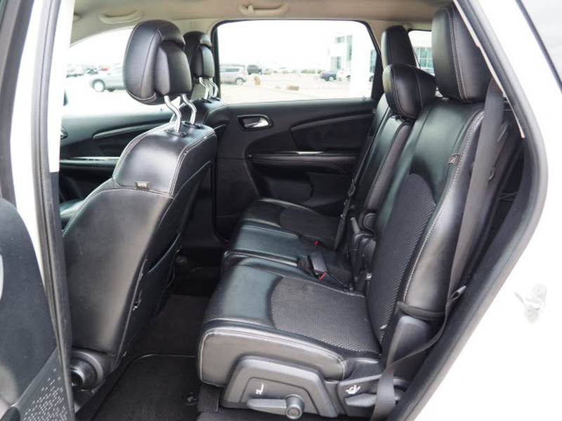 Dodge Journey 2015 price $19,891