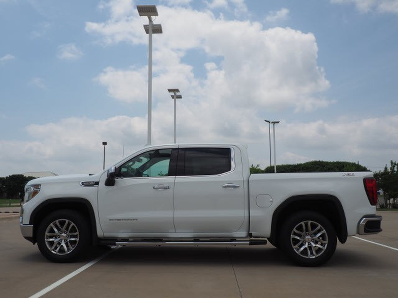 GMC Sierra 1500 2019 price Call for Pricing.