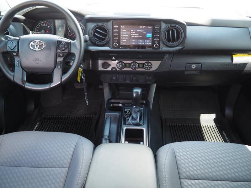 Toyota Tacoma 2020 price $39,991