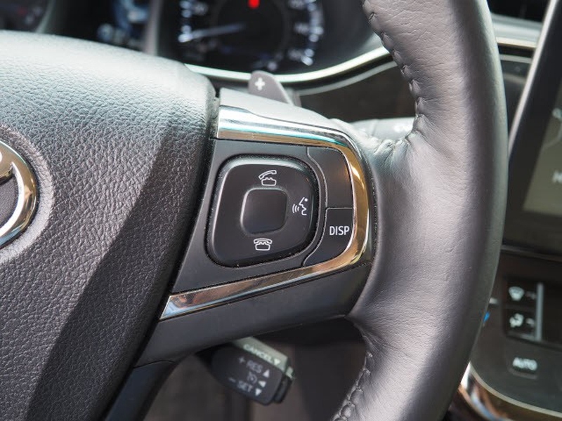 Toyota Avalon 2015 price $14,891