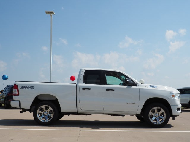 RAM 1500 2020 price Call for Pricing.