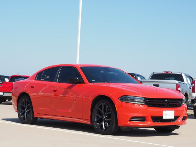 Dodge Charger 2019 price $36,891