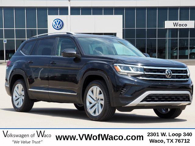 Volkswagen Atlas 2021 price $45,420
