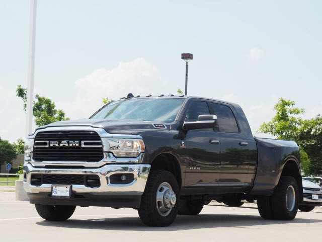 RAM 3500 2019 price Call for Pricing.