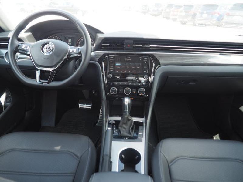 Volkswagen Passat 2020 price Call for Pricing.