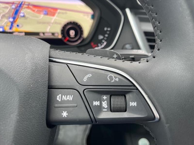 Audi Q5 2018 price $43,991