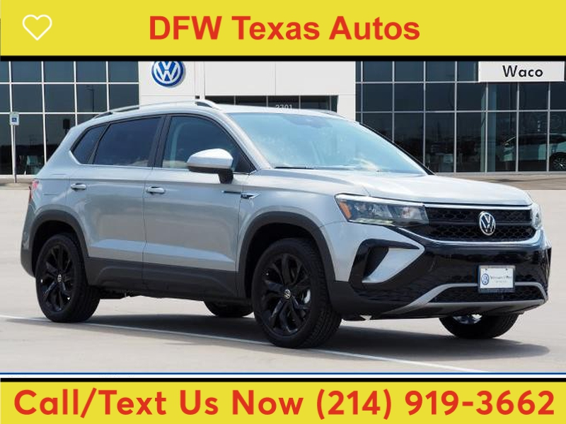 Volkswagen Taos 2022 price $31,464