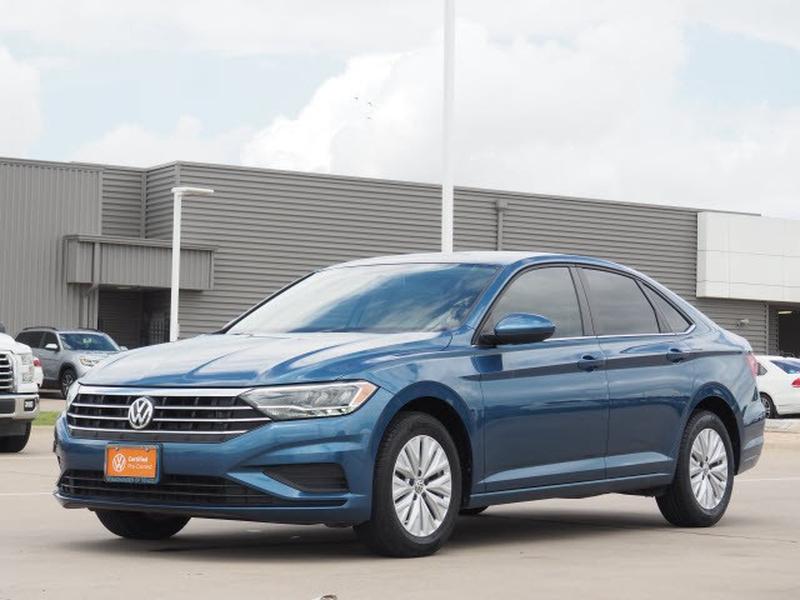 Volkswagen Jetta 2019 price $24,891