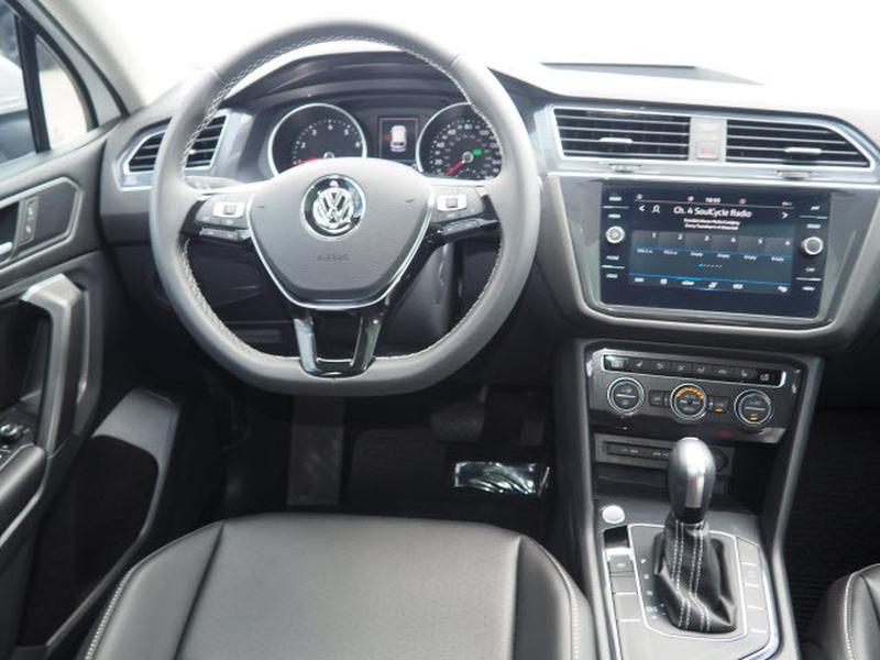 Volkswagen Tiguan 2021 price $36,891