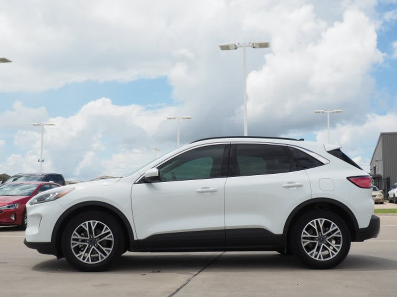 Ford Escape 2020 price Call for Pricing.