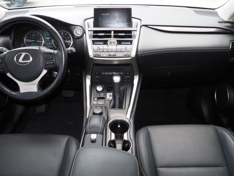Lexus NX 200t 2017 price $36,991