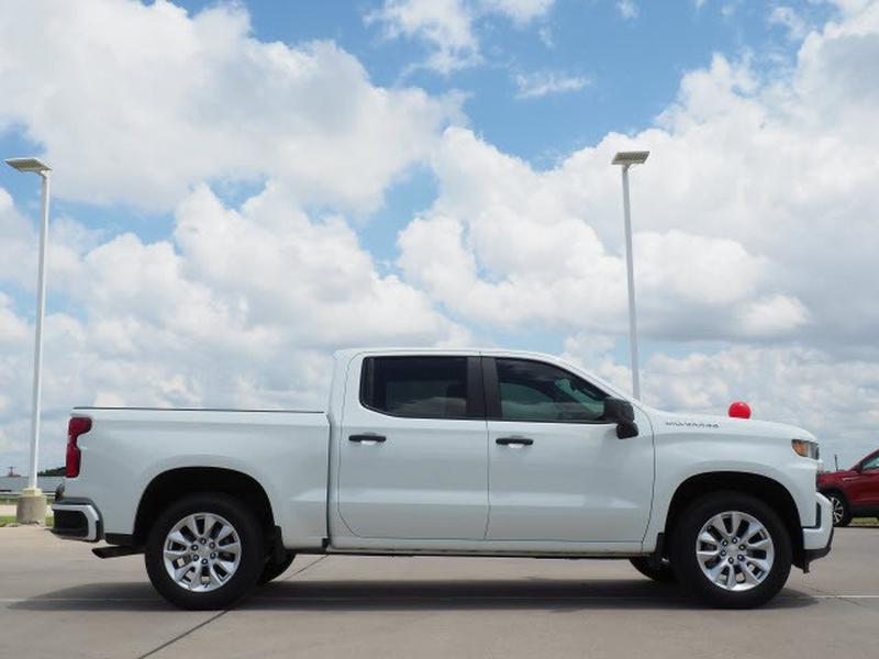 Chevrolet Silverado 1500 2021 price $45,891