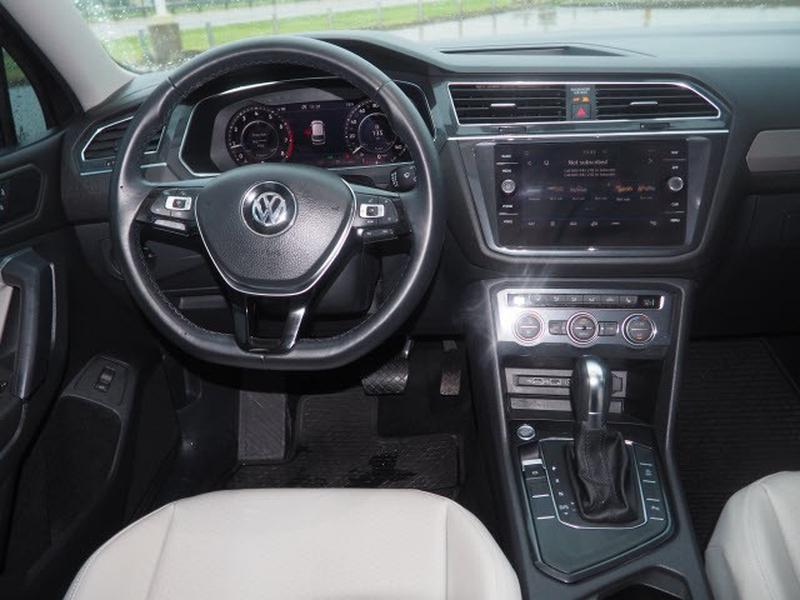 Volkswagen Tiguan 2019 price $28,891