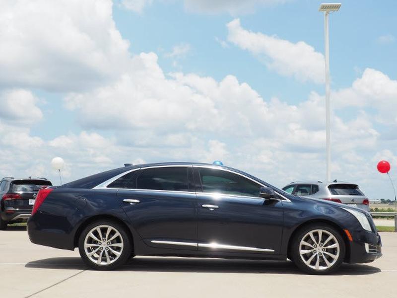 Cadillac XTS 2015 price $24,991