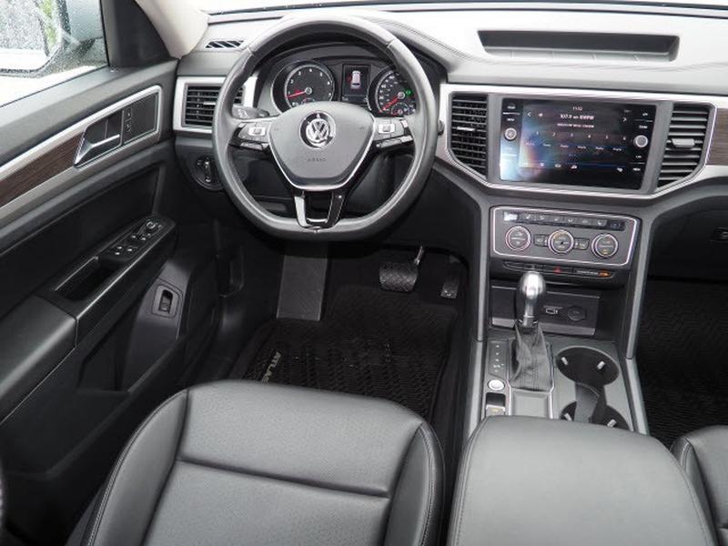 Volkswagen Atlas 2019 price $41,991