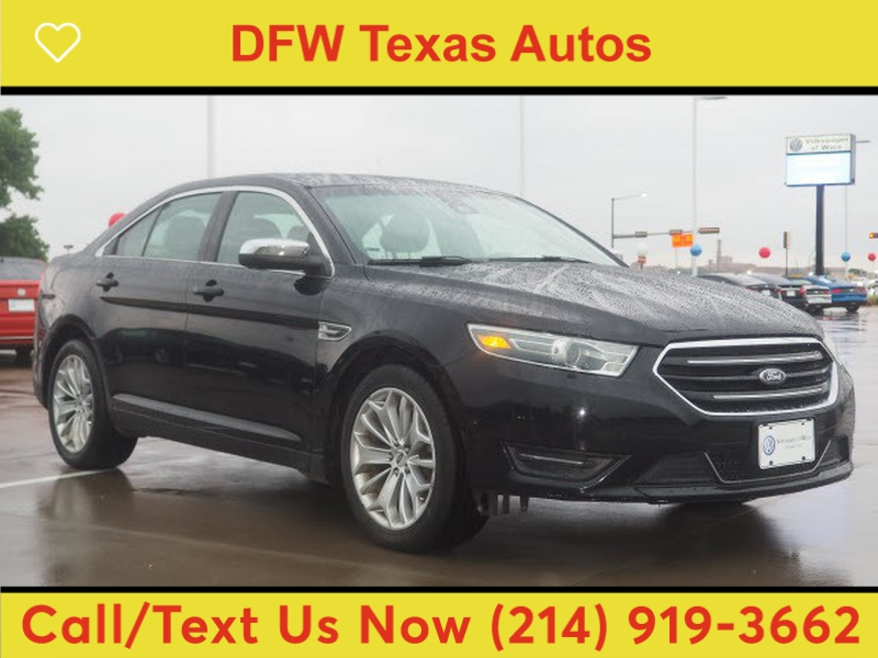 Ford Taurus 2018 price Call for Pricing.