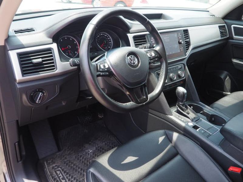 Volkswagen Atlas 2018 price $31,992