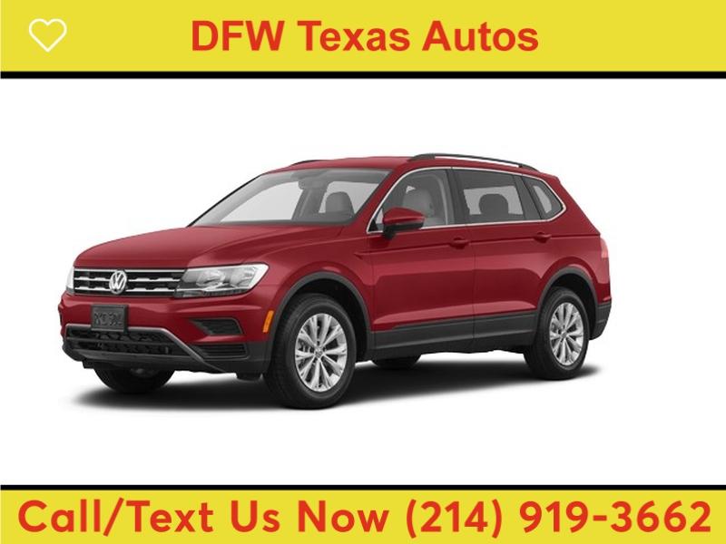 Volkswagen Tiguan 2019 price $30,991