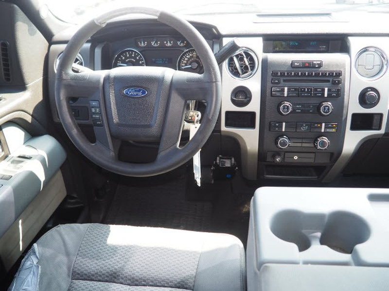 Ford F-150 2012 price $24,891