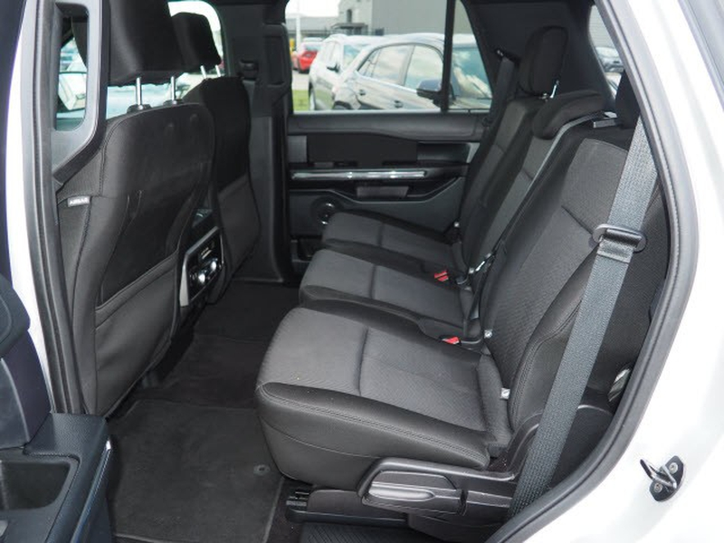 Ford Expedition 2019 price Call for Pricing.