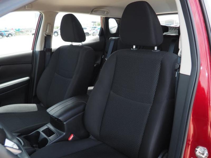 Nissan Rogue Sport 2020 price $26,991