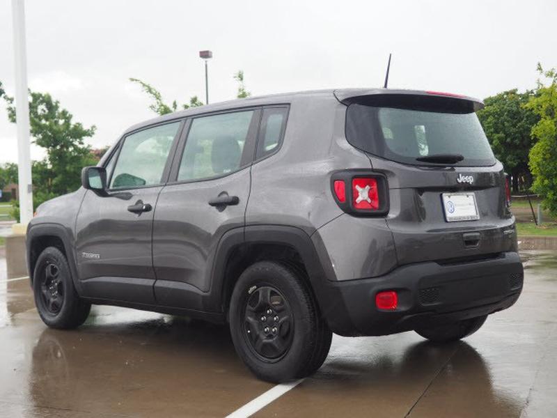 Jeep Renegade 2019 price $24,991