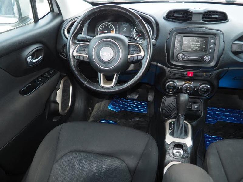 Jeep Renegade 2017 price $22,991