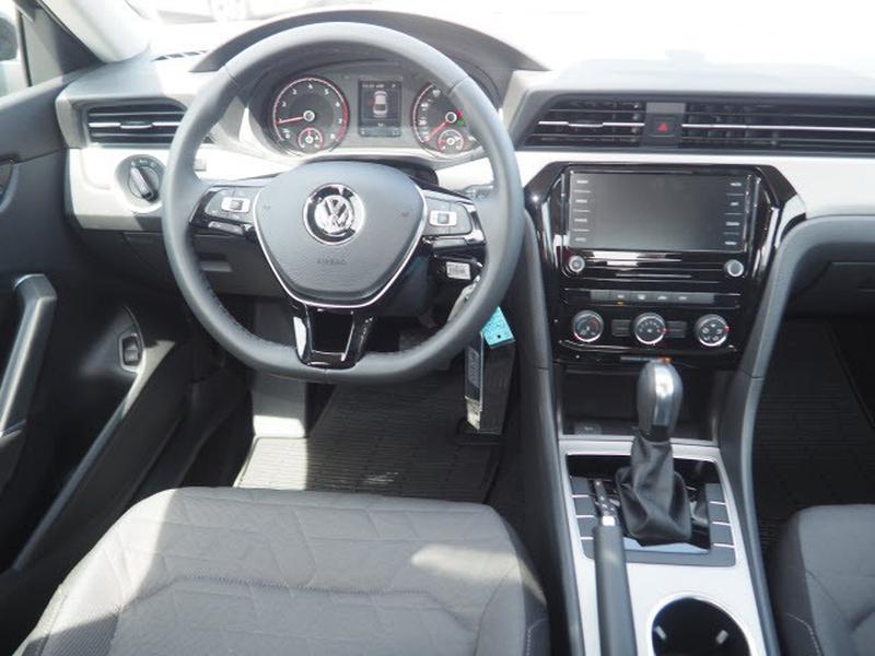 Volkswagen Passat 2021 price $25,571