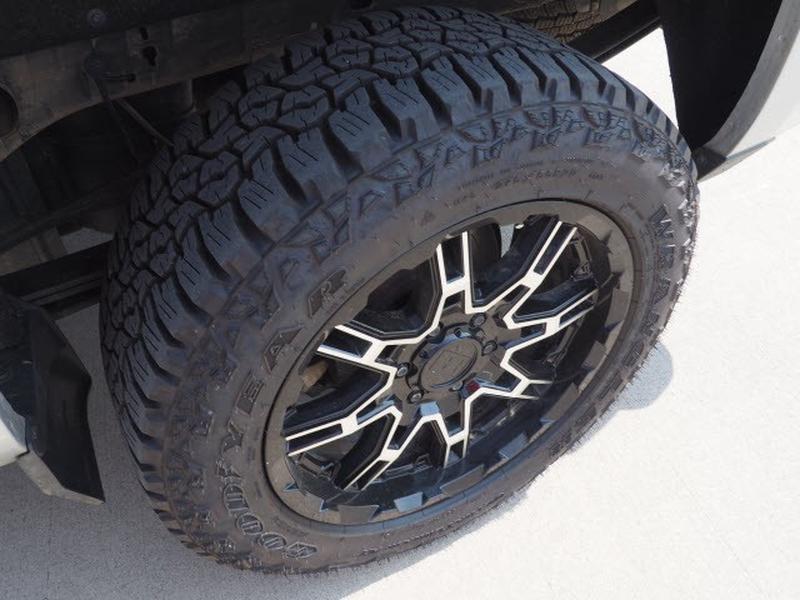 Chevrolet Silverado 1500 2018 price $39,991
