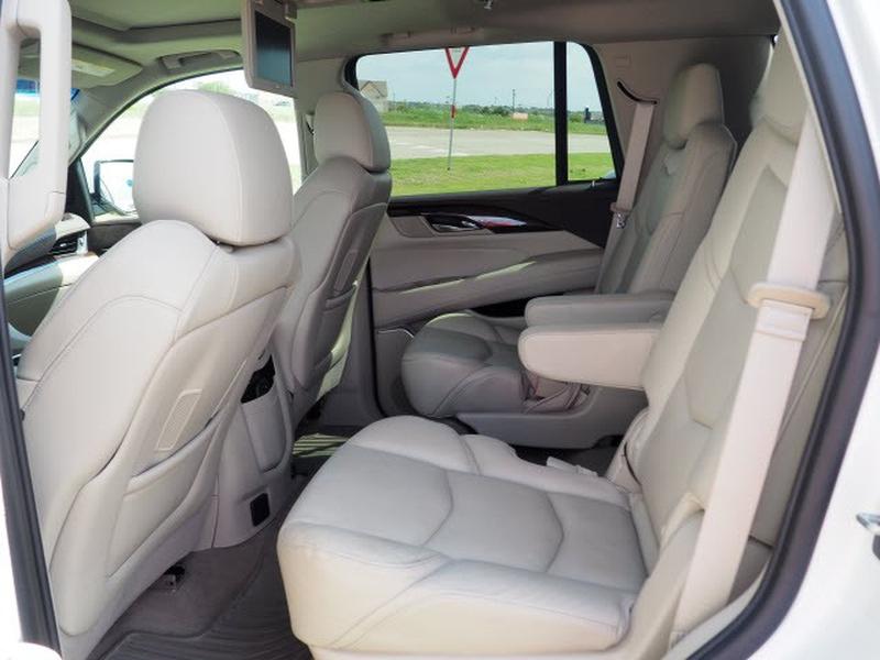Cadillac Escalade 2017 price $56,991