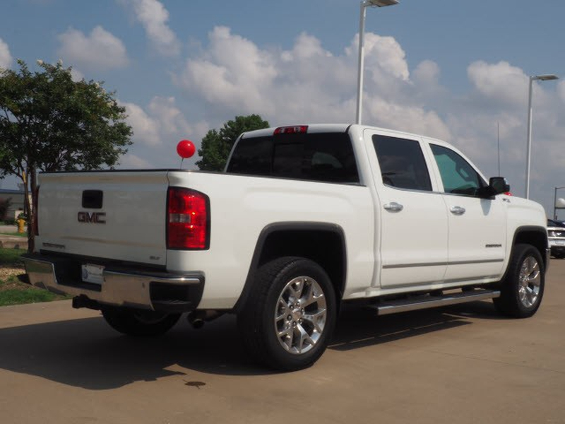 GMC Sierra 1500 2015 price Call for Pricing.