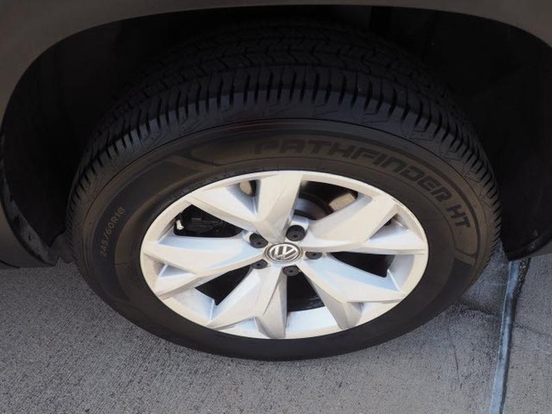 Volkswagen Atlas 2018 price $36,991