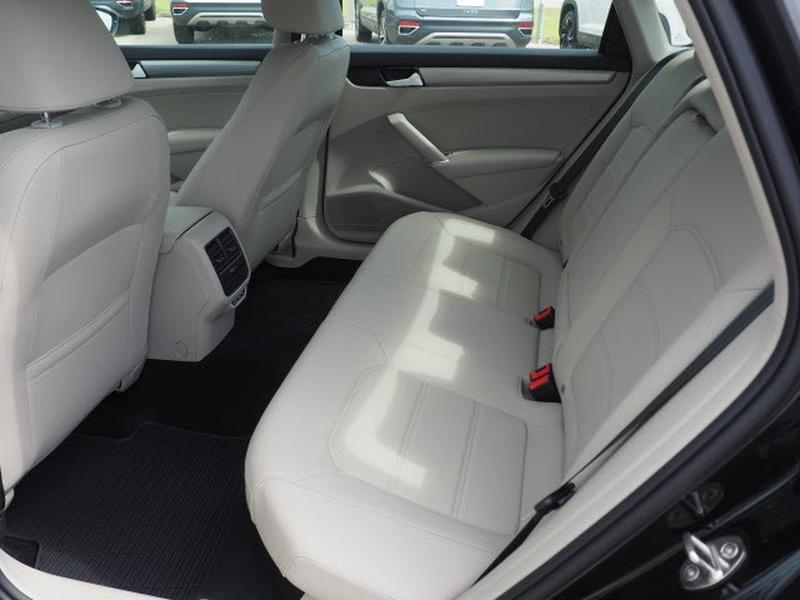 Volkswagen Passat 2021 price $28,266