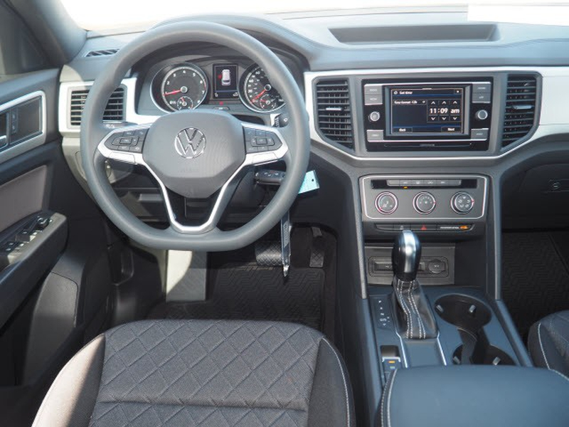 Volkswagen Atlas Cross Sport 2021 price $31,990