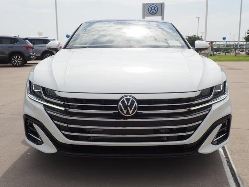 Volkswagen Arteon 2021 price $43,486