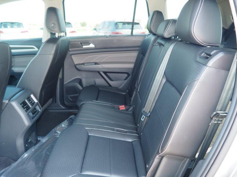 Volkswagen Atlas 2021 price $39,855