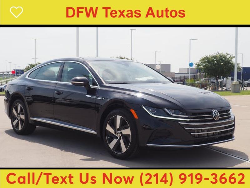 Volkswagen Arteon 2021 price $39,040