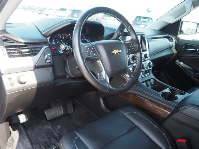 Chevrolet Suburban 2020 price $59,991