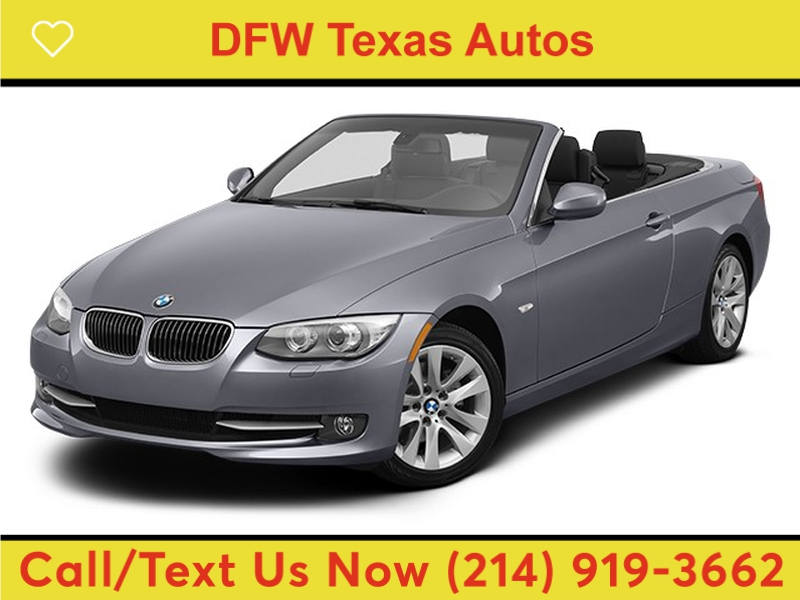 BMW 3 Series 2013 price Call for Pricing.