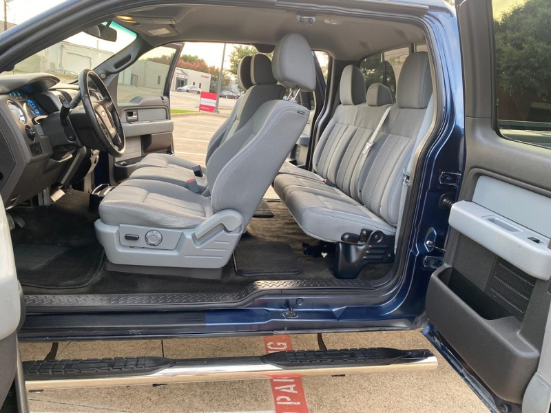 Ford F-150 2014 price $11,990