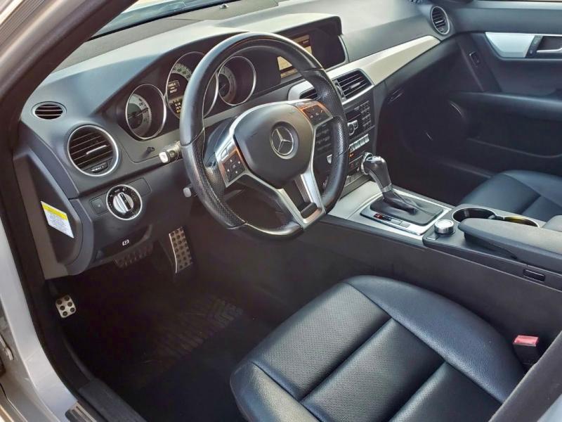 Mercedes-Benz C-Class 2013 price $11,800 Cash