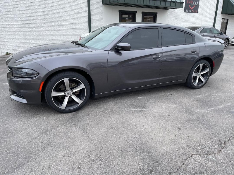 Dodge Charger 2017 price $14,500 Cash