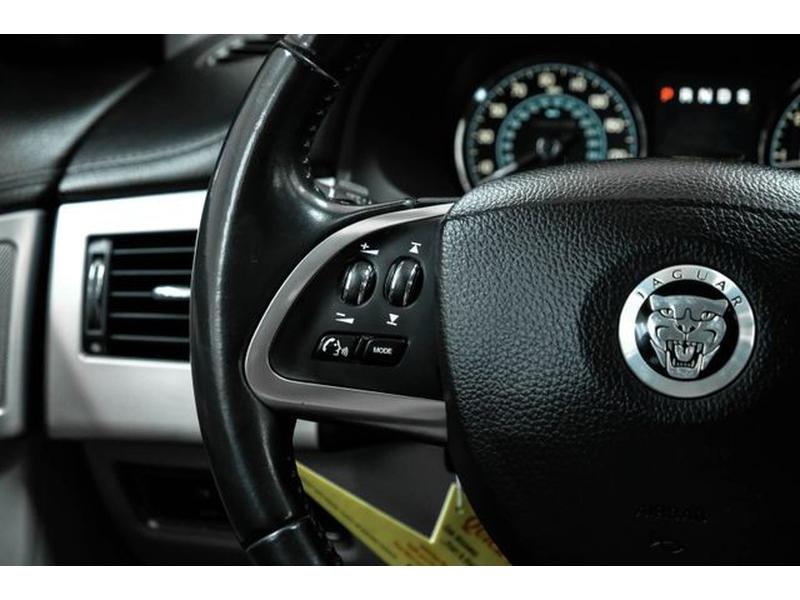 Jaguar XF 2013 price $16,500