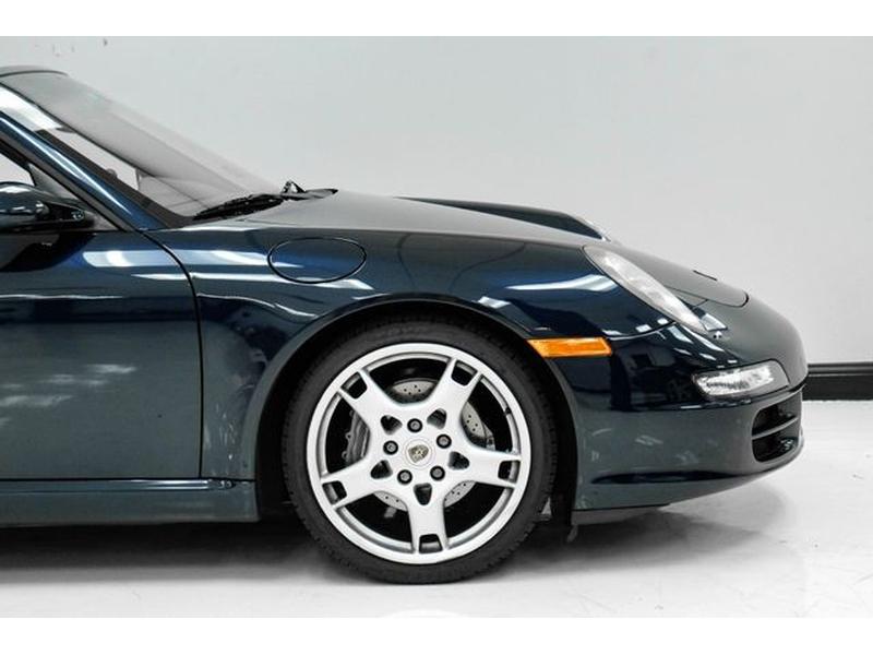 PORSCHE 911 NEW GENERAT 2006 price $44,990