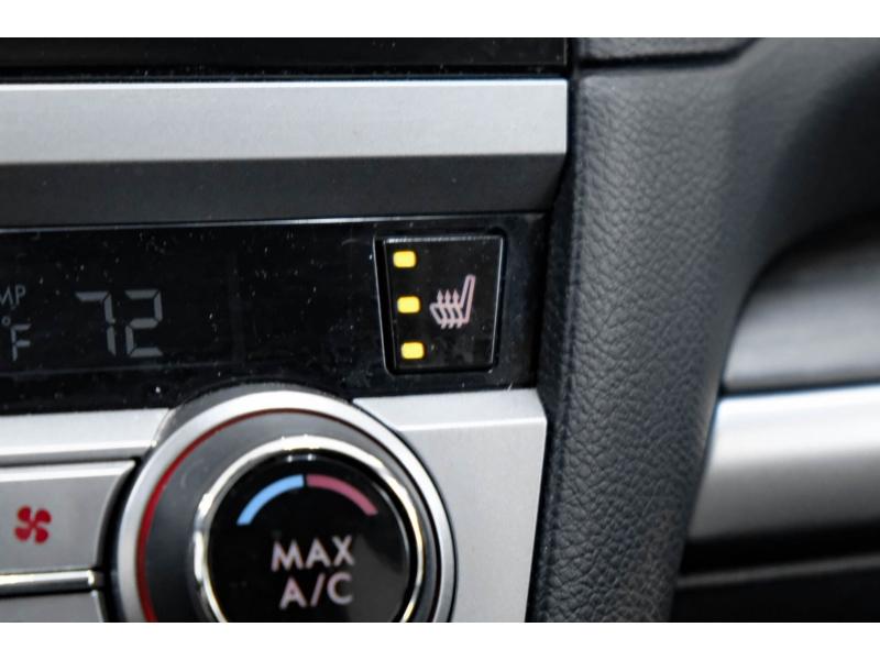 Subaru Legacy 2016 price $16,990