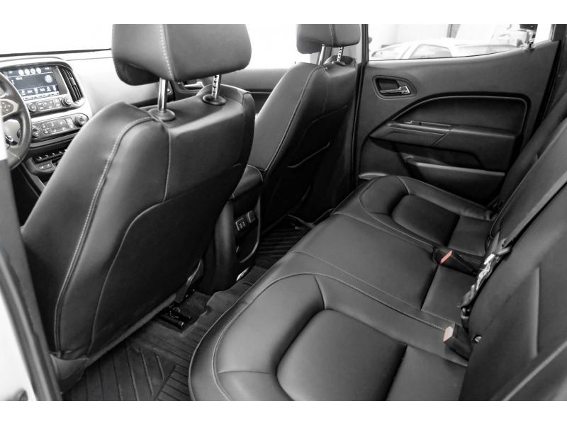 Chevrolet Colorado 2017 price $45,990