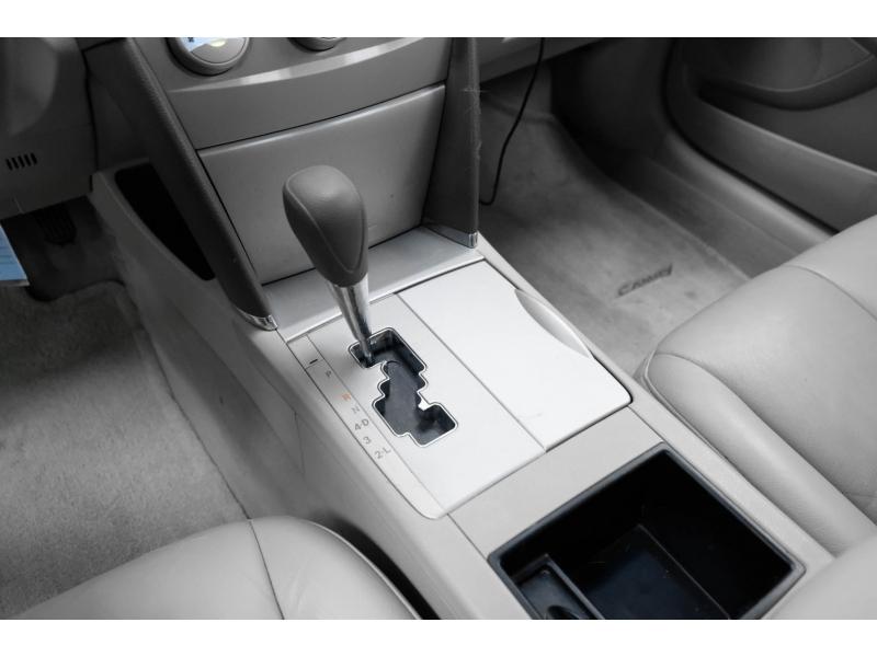 Toyota Camry 2007 price $7,800
