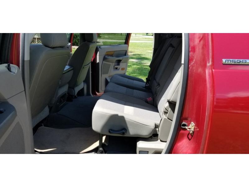 Dodge Ram 2500 2006 price $13,980