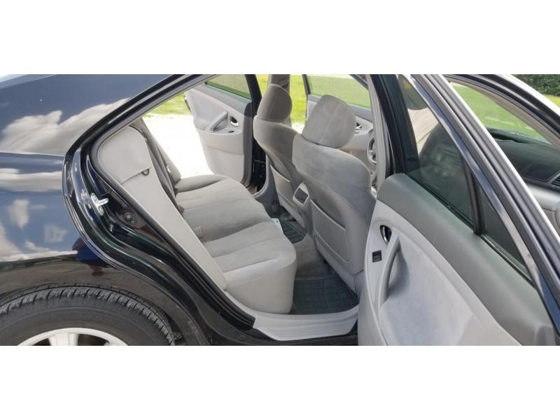 Toyota Camry 2007 price $3,980