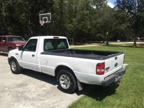 Ford Ranger 2009 price $6,480